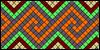 Normal pattern #14659 variation #33664