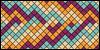 Normal pattern #30302 variation #33665