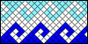 Normal pattern #31608 variation #33671