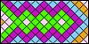 Normal pattern #17657 variation #33683