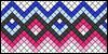 Normal pattern #26539 variation #33686