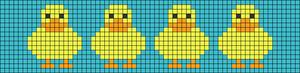 Alpha pattern #35786 variation #33701
