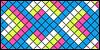 Normal pattern #33357 variation #33707