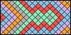 Normal pattern #34071 variation #33711