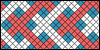Normal pattern #25205 variation #33725