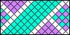 Normal pattern #32575 variation #33726