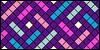 Normal pattern #34494 variation #33732