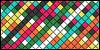 Normal pattern #30601 variation #33736