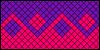Normal pattern #10944 variation #33771