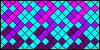Normal pattern #2793 variation #33778