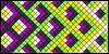 Normal pattern #35571 variation #33779