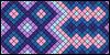 Normal pattern #28949 variation #33780