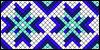 Normal pattern #32405 variation #33786