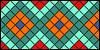 Normal pattern #27983 variation #33799