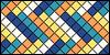 Normal pattern #28422 variation #33806