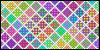 Normal pattern #35754 variation #33807