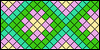 Normal pattern #31859 variation #33808