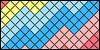 Normal pattern #25381 variation #33818