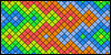 Normal pattern #248 variation #33822
