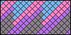 Normal pattern #14173 variation #33826