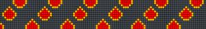 Alpha pattern #35785 variation #33827