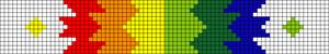 Alpha pattern #35730 variation #33831