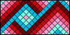 Normal pattern #35597 variation #33835