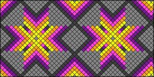 Normal pattern #25054 variation #33855