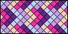 Normal pattern #2359 variation #33877