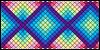 Normal pattern #26544 variation #33883