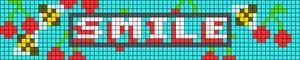 Alpha pattern #35735 variation #33884