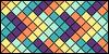 Normal pattern #2359 variation #33910