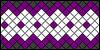 Normal pattern #31876 variation #33937
