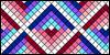 Normal pattern #33677 variation #33967