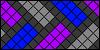Normal pattern #25463 variation #33974