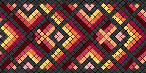 Normal pattern #26668 variation #33982