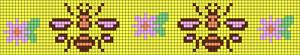 Alpha pattern #27594 variation #33984