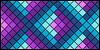 Normal pattern #31612 variation #33992