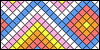 Normal pattern #33267 variation #34010