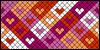 Normal pattern #32439 variation #34011