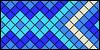 Normal pattern #7440 variation #34053