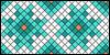 Normal pattern #31532 variation #34056