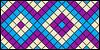 Normal pattern #18056 variation #34067