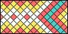 Normal pattern #7440 variation #34069