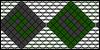 Normal pattern #29031 variation #34072