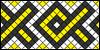 Normal pattern #33424 variation #34073