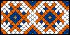 Normal pattern #31532 variation #34077
