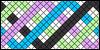 Normal pattern #915 variation #34092