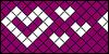Normal pattern #30643 variation #34093