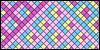Normal pattern #23555 variation #34100